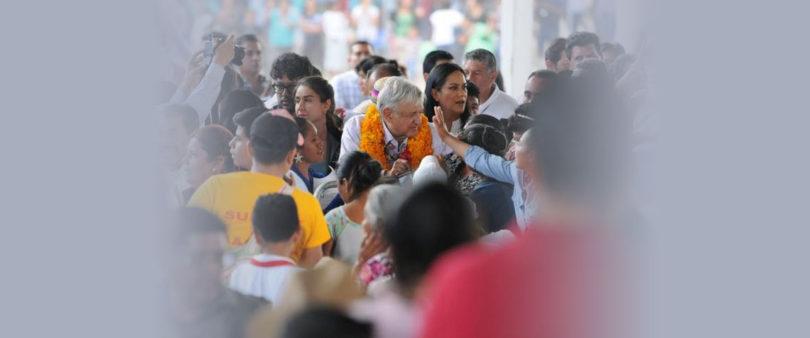 Arranca en Guerrero programas para discapacitados y adultos mayores