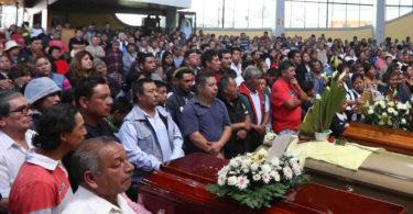 Aumenta a 107 cifra de muertos por explosión en Tlahuelilpan