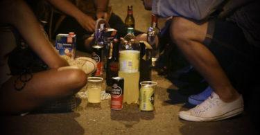Aumenta consumo de alcohol entre estudiantes de primaria