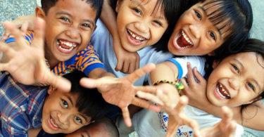 Científicos descubren que la felicidad tiene 17 rostros