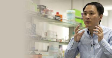 Critican a científico chino por alterar genes de gemelas