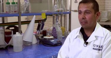 Desarrolla UNAM parches transdérmicos para control de sangre