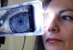 Desarrollan en UNAM dispositivo compacto para diagnóstico de problemas oculares
