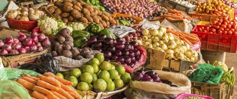 Fortalecen la canasta básica para evitar desnutrición