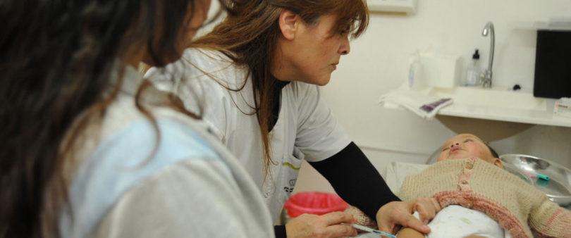 Incluye OMS el rechazo a las vacunas entre las 10 amenazas de 2019