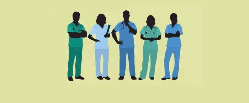 Advierte BID sobre faltan de profesionales de la Salud