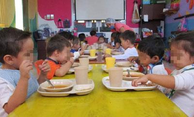 Advierte CNDH sobre recorte a estancias infantiles