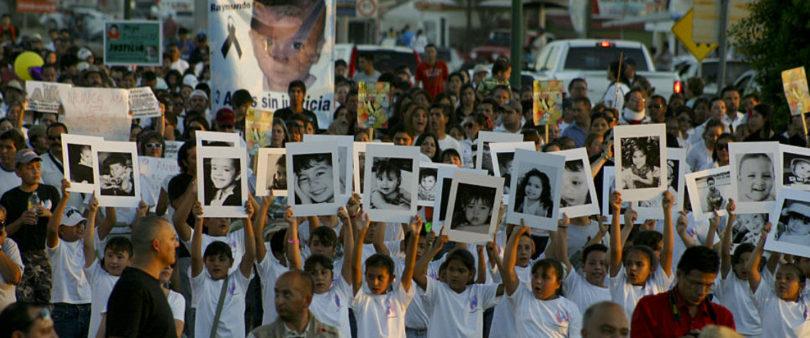 Continuarán apoyos a víctimas de la Guardería ABC