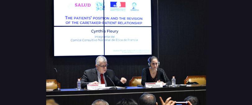 Crea Francia la Universidad del Paciente