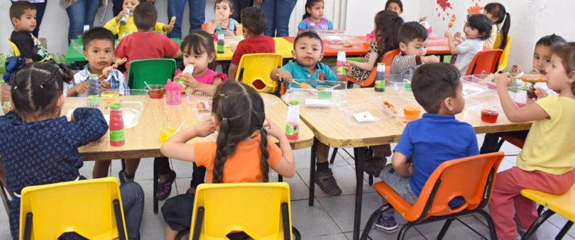 Crece la polémica por las estancias infantiles
