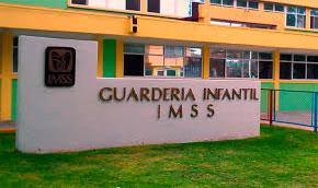Disminuye número de guarderías del IMSS