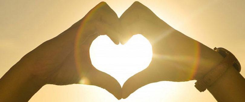 Lo que el enamoramiento ayuda a la salud