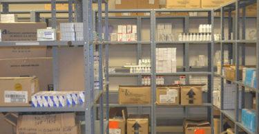 Preocupa desabasto de medicamentos en estados