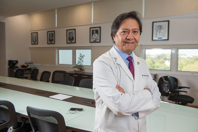 Prevención y acceso a tratamientos, el mayor reto: INCan