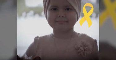 Día Internacional contra el Cáncer Infantil