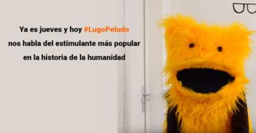 Lugo y la cafeína