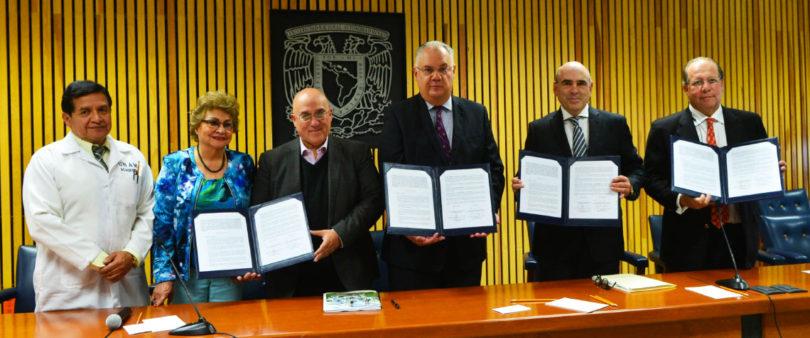 Apuestan por nuevas medicinas desarrolladas por la UNAM