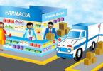 Arrastra Salud deuda con distribuidores de medicinas