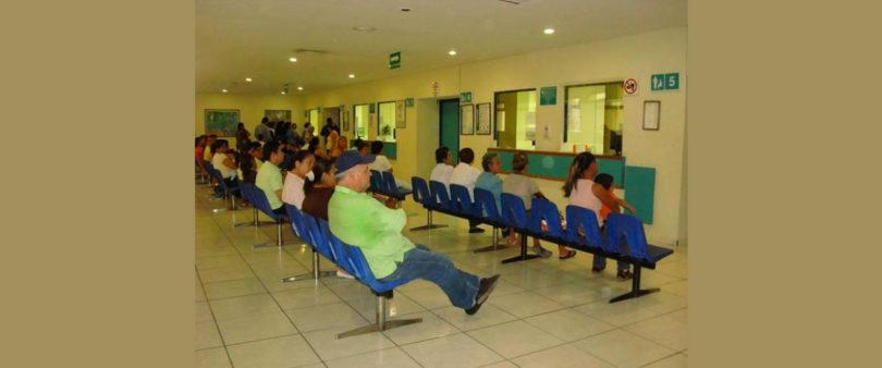 Aumentan servicios del IMSS para NO derechohabientes