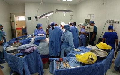 Busca IMSS aumentar donaciones de órganos y trasplantes