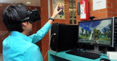 Crea la UNAM videojuegos para la neurorehabilitación