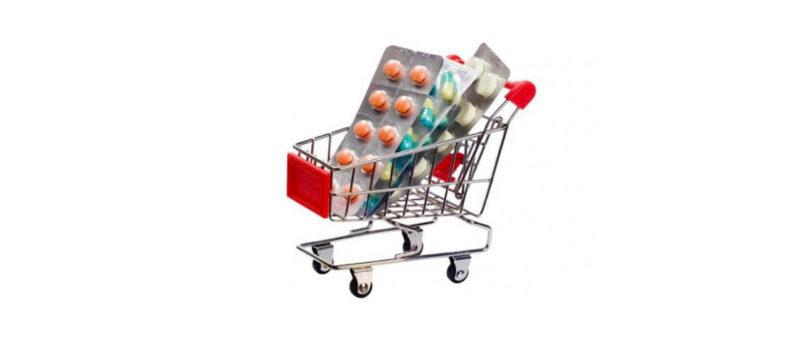 Define Gobierno cómo será la compra de medicinas y material