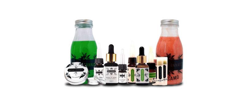 Detenidos los permisos para vender productos con cannabis