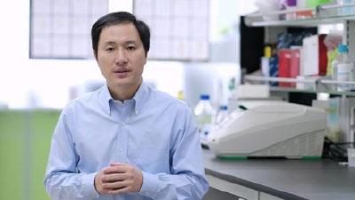Emite China nuevas reglas para edición genética