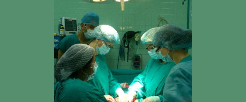 Entra en crisis el Hospital de la Mujer