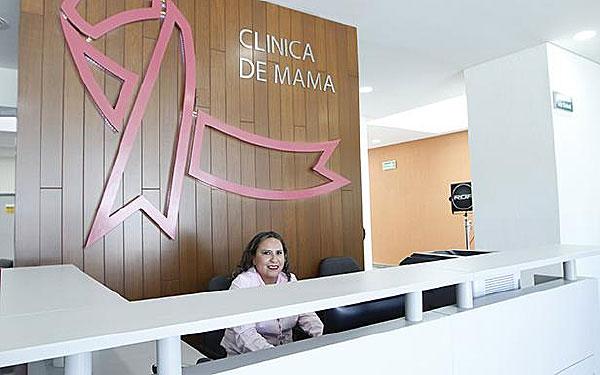 Inaugura IMSS clínica de mama en Coacalco