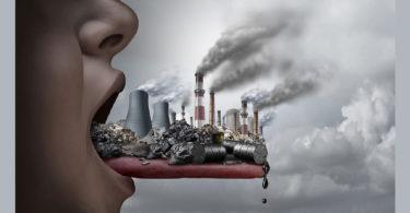 Provoca contaminación del aire muerte prematura a millones de personas