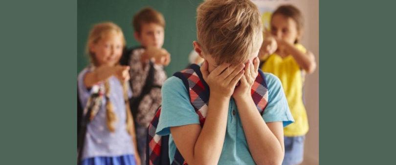 Sufren bullying en escuelas niños con orientación sexual distinta
