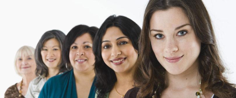 Vigilan salud de mujeres para quelleguen sanas a la vejez