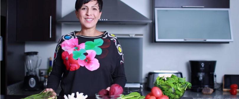 Cómo cocer las verduras