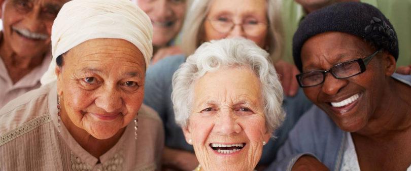 ¿Cómo estamos envejeciendo?