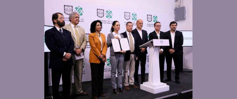 Distribuirá directamente gobierno medicamentos a hospitales de CDMX