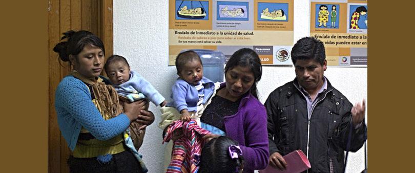 En situación precaria la mayoría de unidades de salud en el Sureste