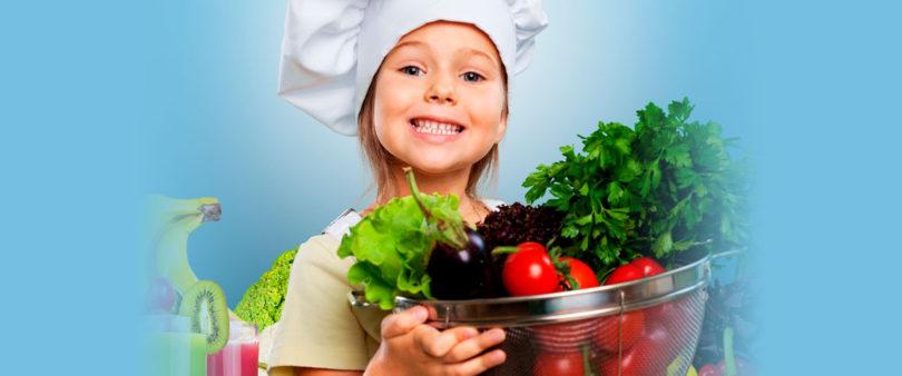 Esencial inculcar hábitos sanos en niñ@s de tres a cinco años