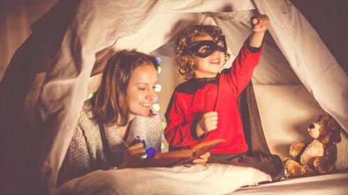 La alteración del sueño en los niños con autismo