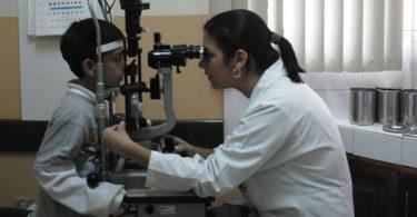 Recibe IPN acreditación de calidad en Optometría
