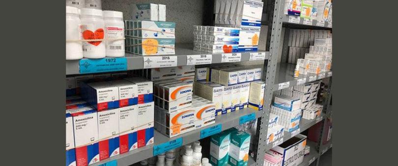 Veta AMLO a tres farmacéuticas 'favoritas' de IMSS e ISSSTE