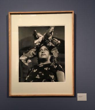 """Graciela Iturbide, """"cuando habla la luz"""""""