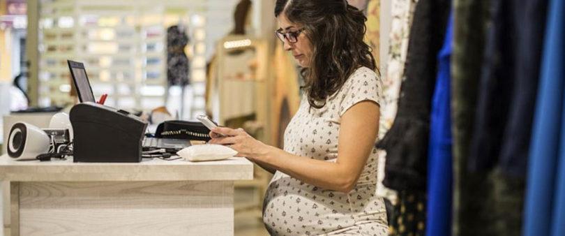 Defiende SCJN derecho laborales de las embarazadas