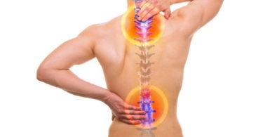 Espondilitis Anquilosante, algo más que dolor crónico
