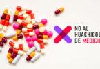 Invitan a denunciar desabasto de medicinas