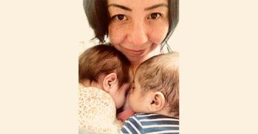 ¿Por qué levanta tanta roncha ser madre a los 40?