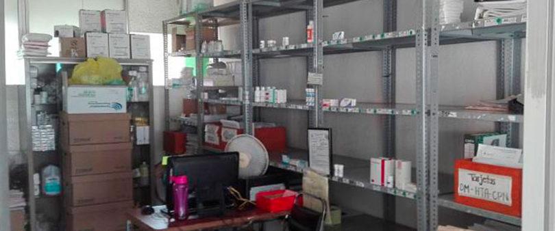 Presentan denuncia por 'huachicoleo' de medicinas en Torreón
