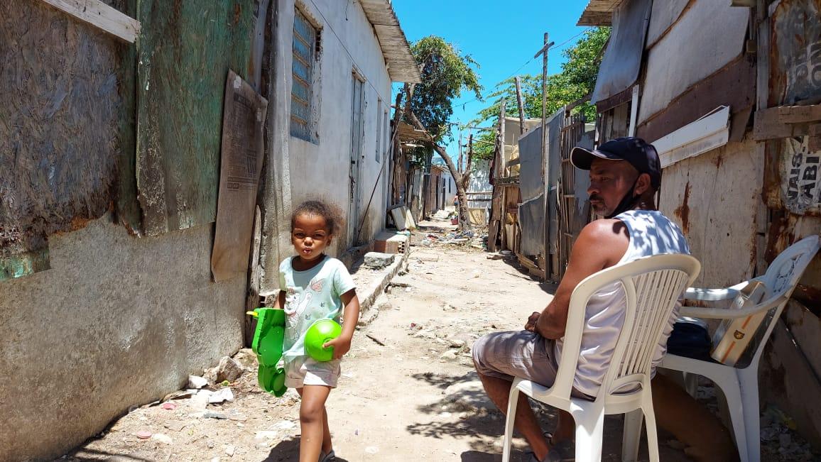 La pobreza quema; mujeres, las principales víctimas