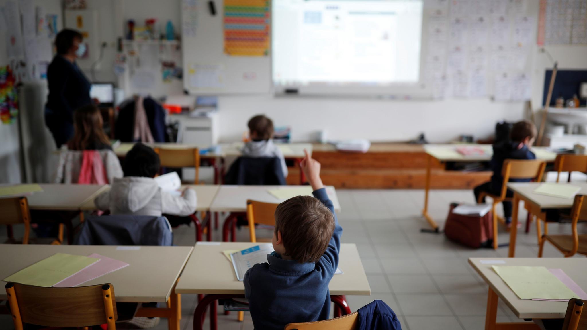 ¿Por qué l@s niñ@s deben volver a la escuela presencial?
